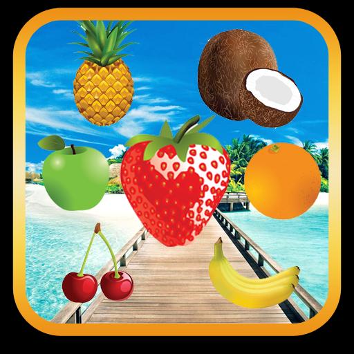 Fruit juice machine slice fresh Fruit Salad game: Amazon.es ...