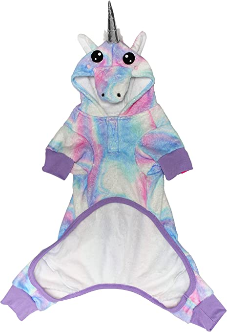 Kigurumi Adult Unisex Animal Onese1 Costume Unicorn Pony XMAS*-New Pajamas .