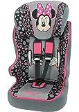 MyCarSit Disney Racer Car Seat for Kids, 9 to 36 kg, Miss Minnie