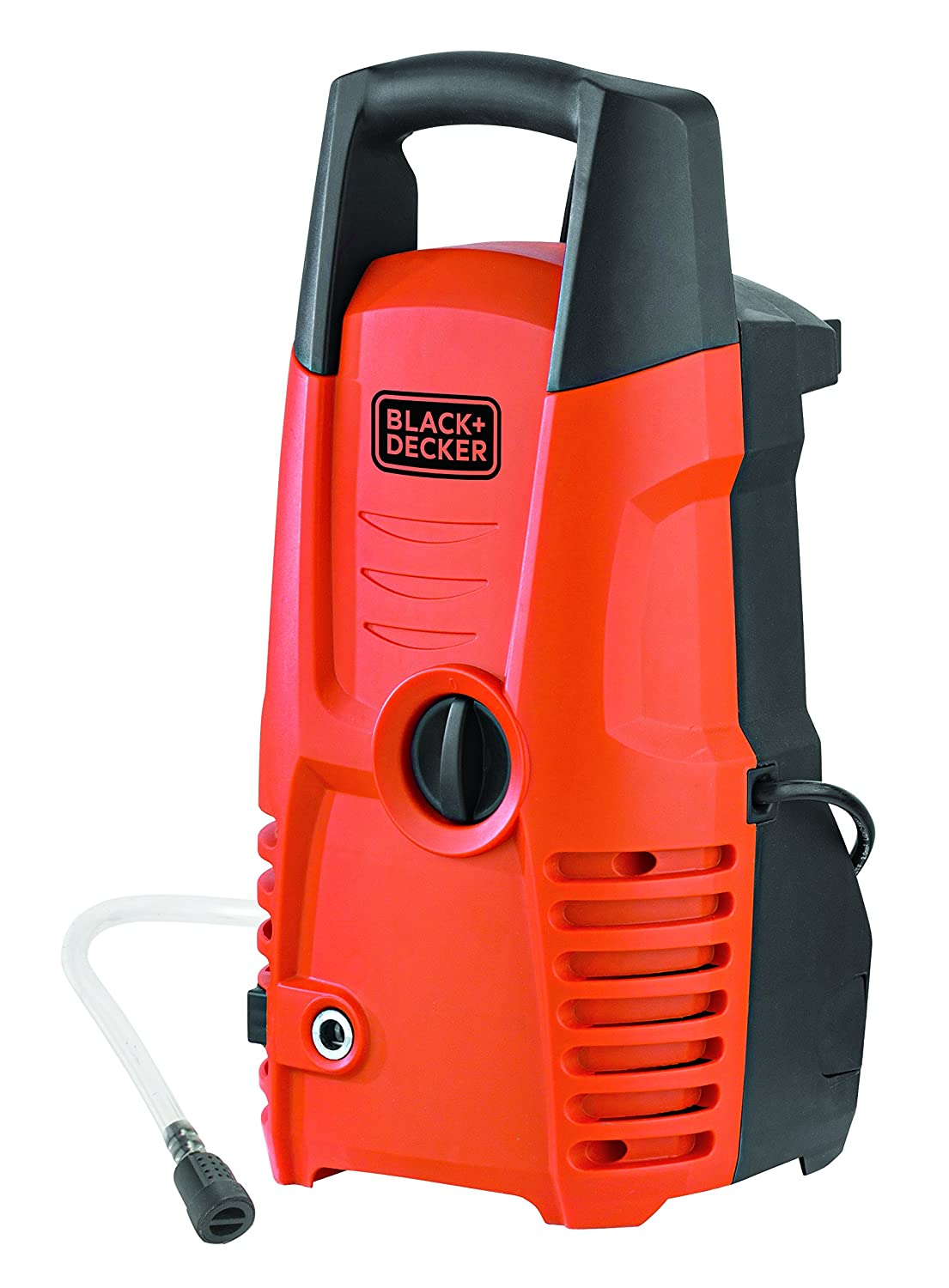 Black And Decker 14075/ /–/ Pulitrice, 1300/ W, 100/ bar, motore universale