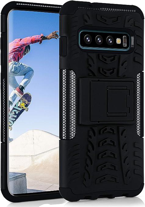 Oneflow Tank Case Kompatibel Mit Samsung Galaxy S10 Elektronik