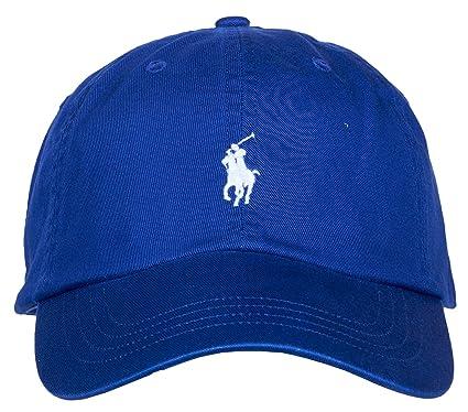 db7468eabdb7d3 Polo Ralph Lauren Herren Baseball Classic Cap Sport