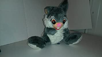 Something also Stuffed thumper vintage brilliant