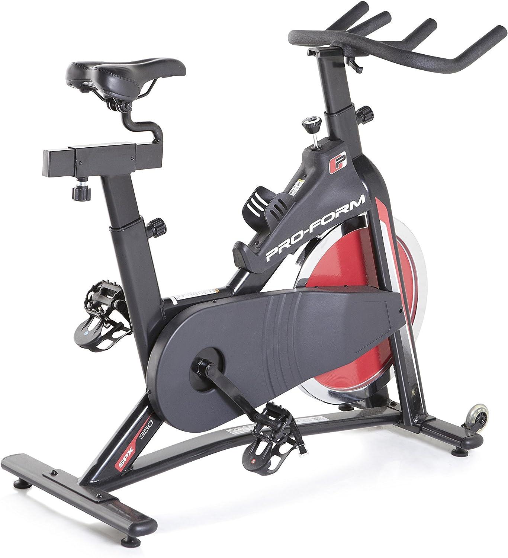 Proform 350 SPX vertical Bike - PFEX02914, Bronceado: Amazon.es ...
