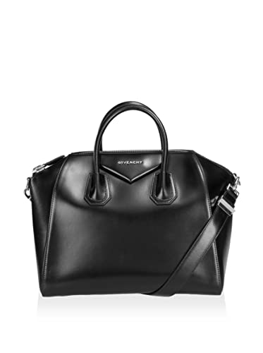 0d090d1c2bd Amazon.com: Givenchy Women's Antigona Medium Sugar Satchel Bag ...