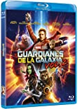 Guardianes De La Galaxia 2 [Blu-ray]