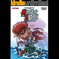 Monster Allergy - Die monstermäßige Gesamtausgabe 2: Episoden 5 - 8