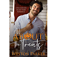 All About The Treats (English Edition)