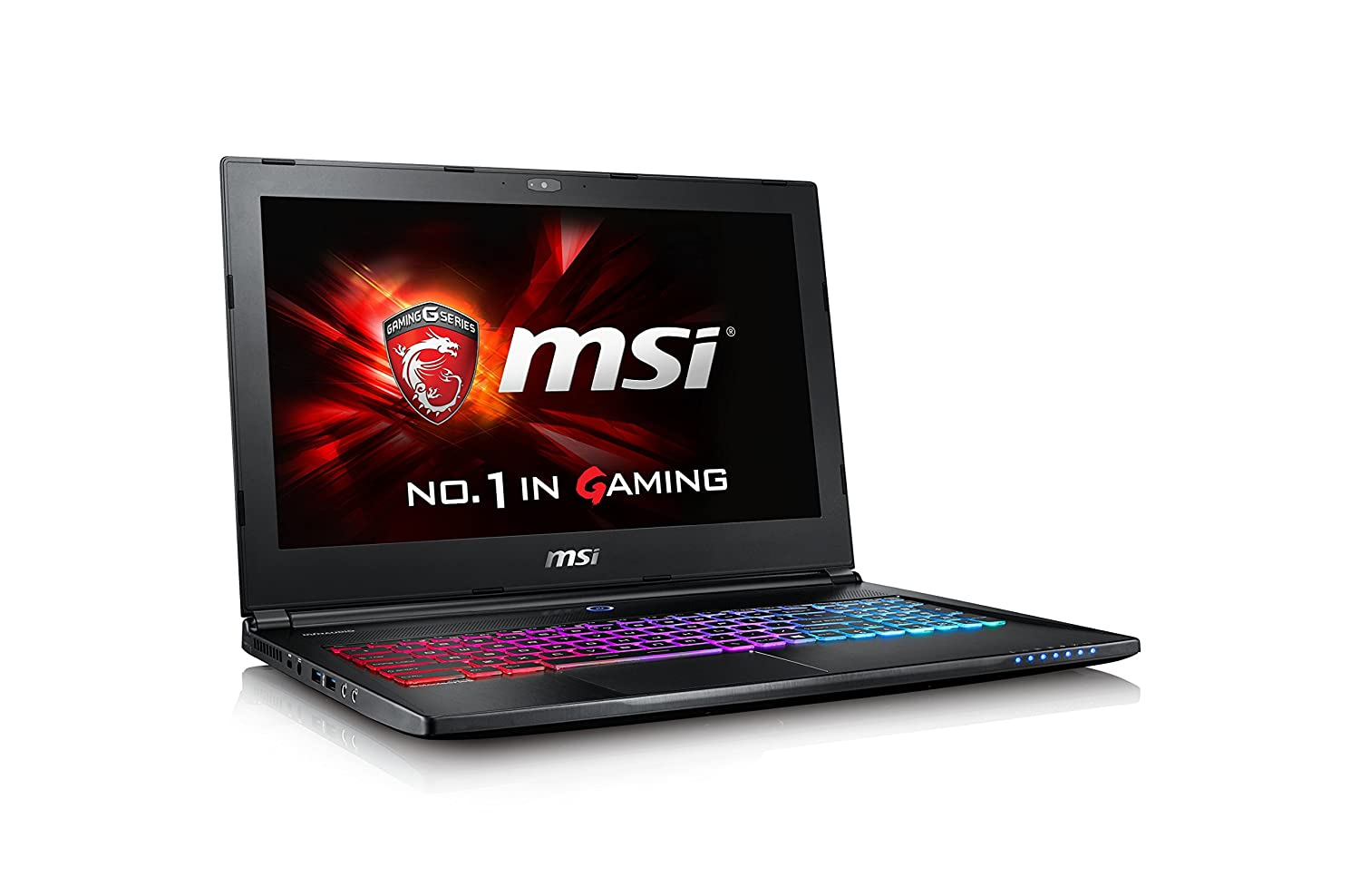 best gaming laptop 2017