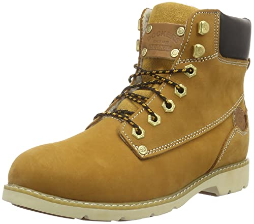 Dockers by Gerli 39si302-302910, Botines para Mujer: Amazon.es: Zapatos y complementos