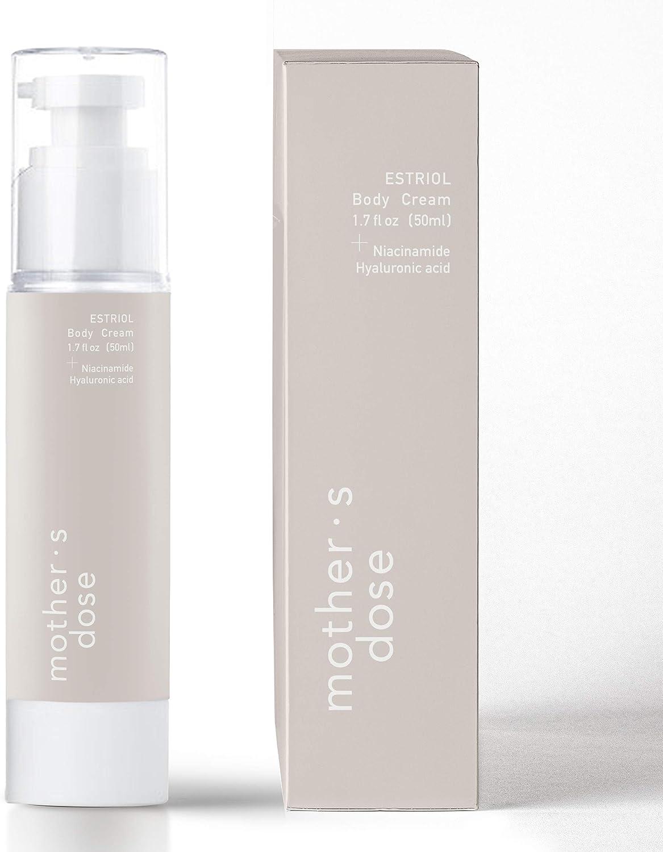 Estrogen Cream-Micronized USP Estriol Body Cream-Natural Bioidentical Body Cream- Pharmacist Formulated-USA Made 90 Day Supply