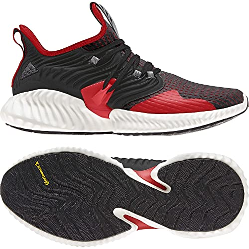 944cc0df2be9a adidas Men's Alphabounce Instinct Cc M Trail Running Shoes: Amazon ...