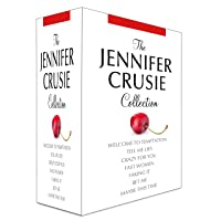 The Jennifer Crusie Collection: Tell Me Lies, Crazy For You, Welcome to Temptation, Fast Women, Faking It, Bet Me,  Maybe This Time