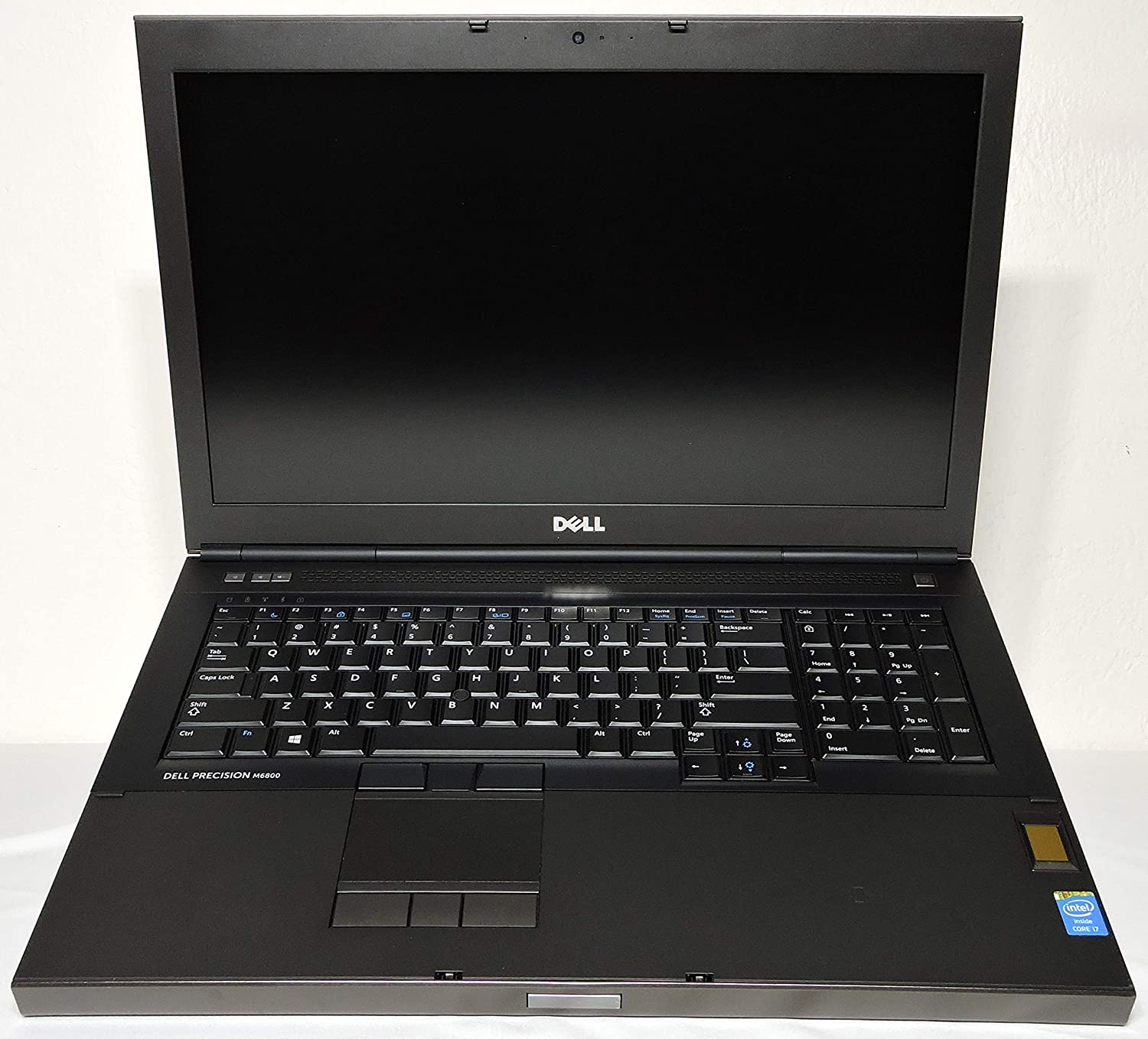 "Dell Precision M6800 17.3"" Mobile Workstation - Intel Core i7 i7-4810MQ Quad-core (4 Core) 2.80 GHz 463-5897"