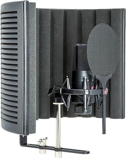de estudio SE Electronics X1STUDIOBUNDLE Micr/ófono de condensador
