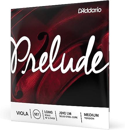 Comprar D'Addario Orchestral J910 LM Juego de Cuerdas