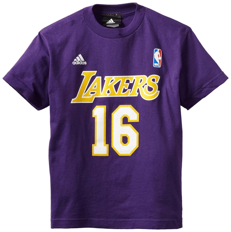 Outerstuff NBA Los Angeles Lakers PAU Gasol Youth 8 - 20 de ...