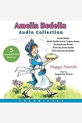 Amelia Bedelia CD Audio Collection (I Can Read Books: Level 2) Audio CD