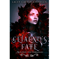 Celaeno's Fate: A Reverse Harem Romance (Monsters and Gargoyles Book 3) (English Edition)