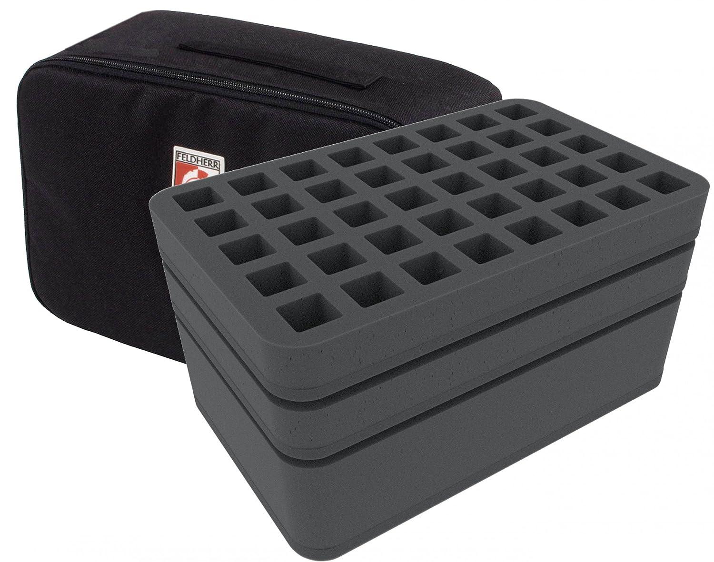 Feldherr Mini Plus Tasche für Star Wars Destiny - 3 Deckboxen und 80 Würfel B071WWR6YB Tabletop Spiele Angenehmes Aussehen     | Kunde zuerst