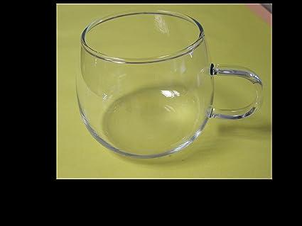 kela Cristal de Vidrio pecera para queimada con Dibujo de Heinz