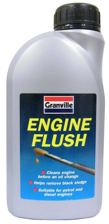Granville 0179A - Detergente motore 500 ml Granville Oil & Chemicals Ltd