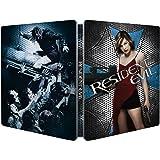 Resident Evil (Ltd Steelbook) [Italia] [Blu-ray]