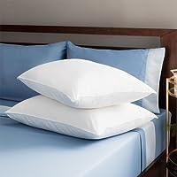JDX Premium Reliance Fiber Pillow Set of 2-41x70