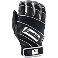 Franklin Sports MLB Shok-Sorb Neo Batting Gloves (Pair)