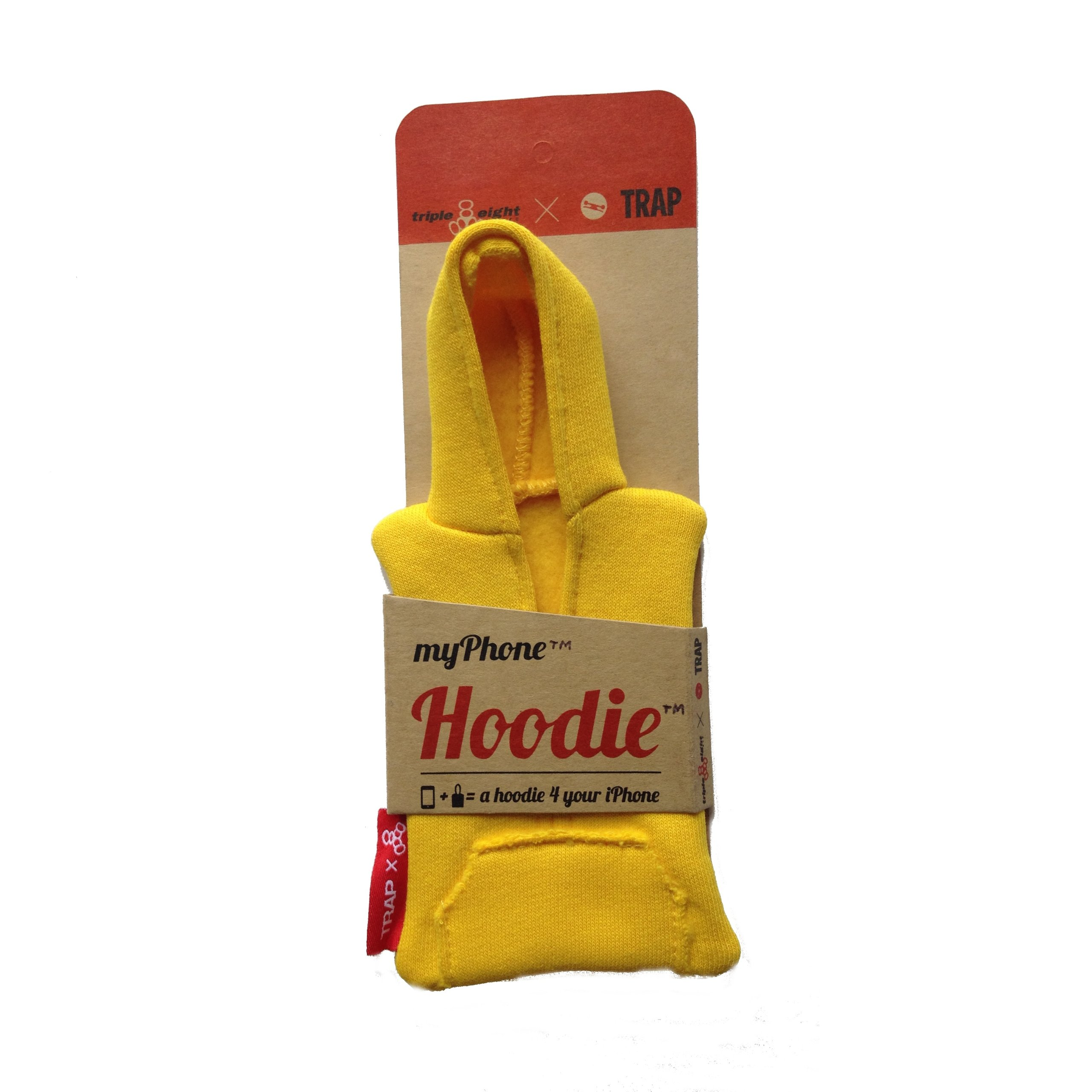 Triple Eight MyPhone Hoodie