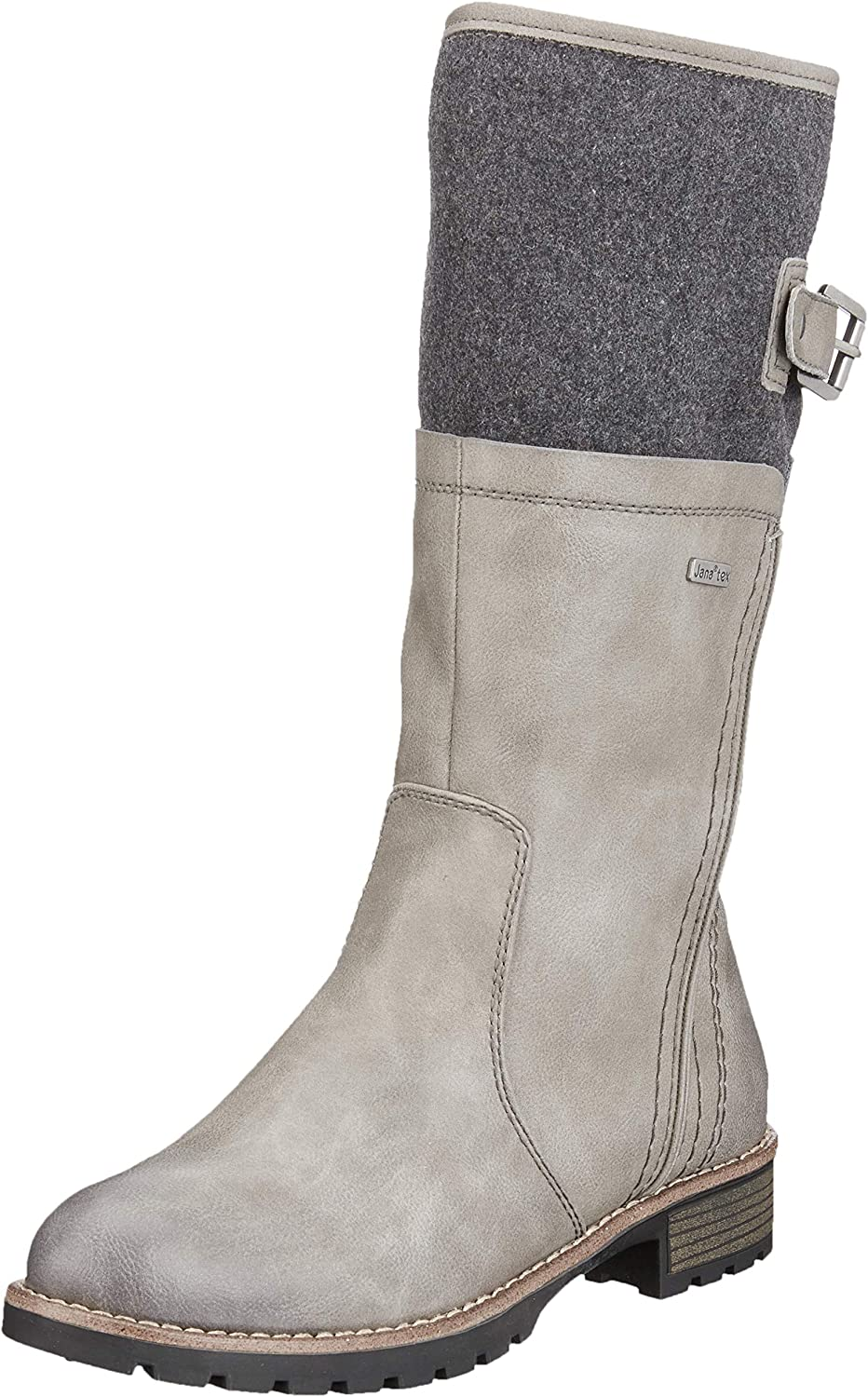 Jana Women's Ankle Sale price Low price Boots