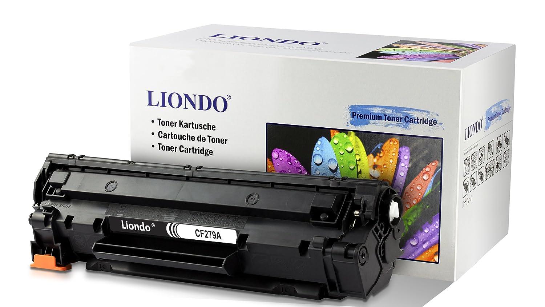 liondo como repuesto para HP cf279 a 79 a - HP Laserjet Pro ...