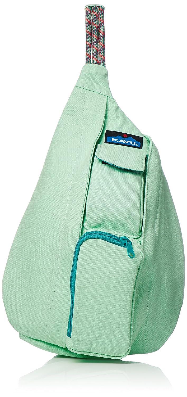 [カブー] ボディバッグ Mini Rope Bag 19810754001000 B077HJJ46K Seafoam Seafoam