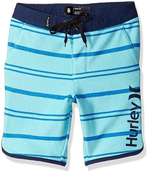 3f2f8f491d138 Hurley French Terry - Pantalones Cortos para niño  Amazon.com.mx ...