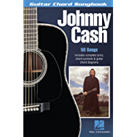 Johnny Cash - Guitar Chord Songbook