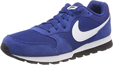 Nike MD Runner 2, Zapatillas de Running para Hombre: Amazon.es: Zapatos y complementos