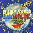 Funkyworld: Best of by Lipps Inc.