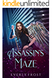Assassin's Magic 3: Assassin's Maze