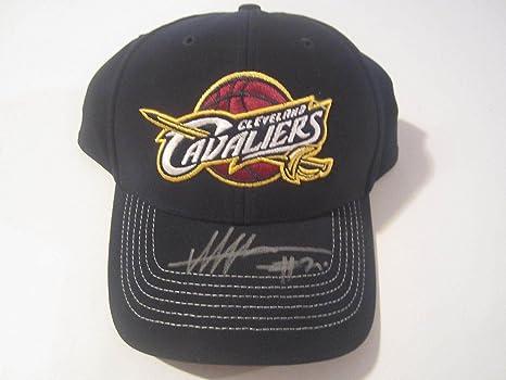 Timofey Mozgov Autographed Basketball - Hat Coa - JSA Certified -  Autographed NBA Hats 56e1fb175a1