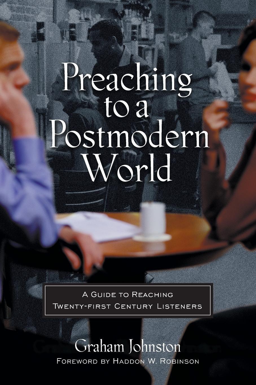 Postmodern Speaking. Live better