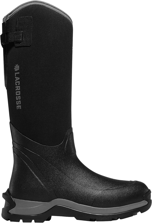 "LaCrosse Men's Alpha Thermal 16"" Waterproof 7MM NMT Outdoor Boot"