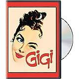 Gigi (DVD) (Rpkg)