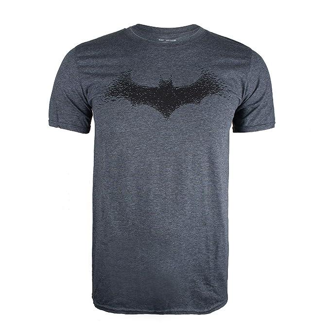 e68d40981 DC Comics Batman-Bat Logo