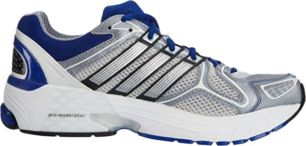 Inflar no pueden ver alabanza  adidas Response Stability 3 Running Shoes - 11: Amazon.co.uk: Shoes & Bags