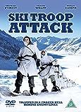 Ski Troop Attack (B/W) [DVD] [1960]