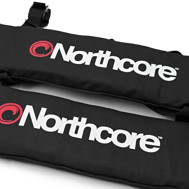 Northcore Three Door Overhead Soft Roofracks NOCO64: Amazon.es: Deportes y aire libre