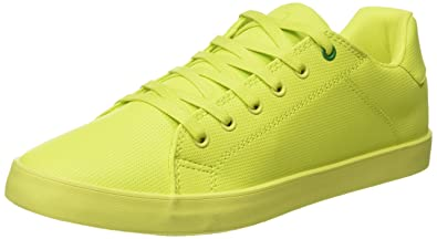 Buy Green Men's sneakers Online FASHIOLA.in Compare & buy
