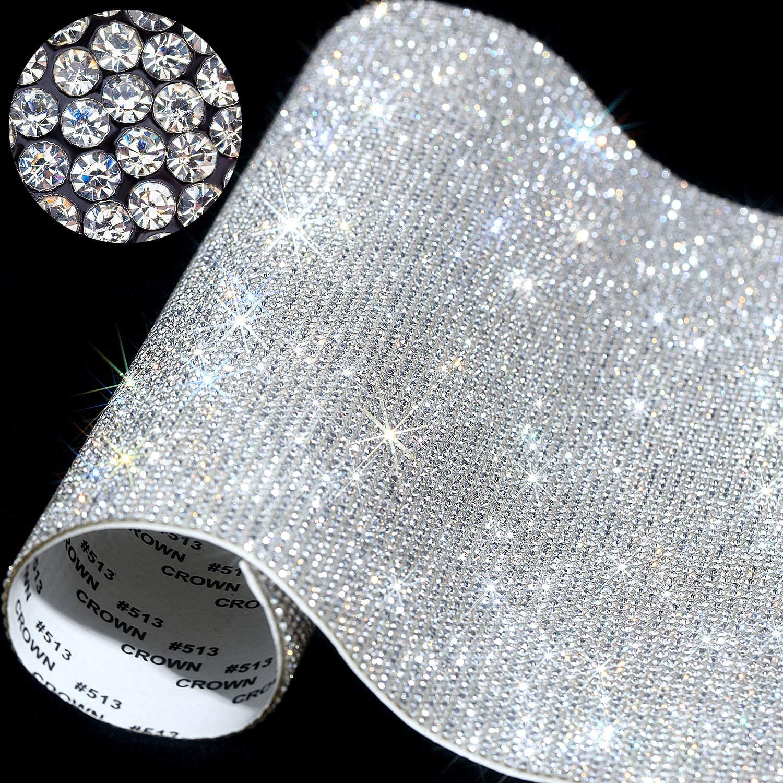 Rhinestone Diamond DIY Cute sticker Crystal Stickers Scrapbooking Decoration