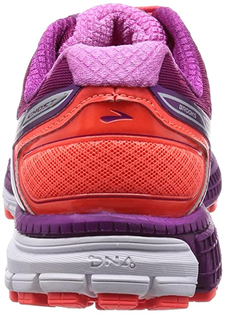 649e9b4553 Brooks Damen Ghost 8 Laufschuhe, Violett: Amazon.de: Schuhe & Handtaschen
