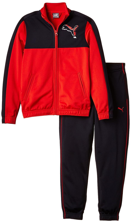 Puma Fun No 1 Graphic Suit Closed - Chándal para niño, niño ...